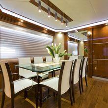 Freewind II Yacht