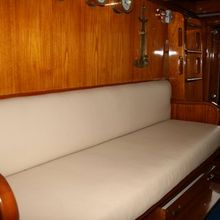 Sea Hammock Yacht