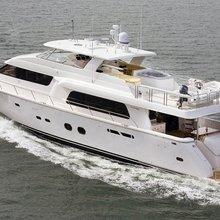 BossMan Yacht