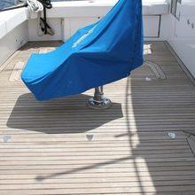 Slice Of Life III Yacht