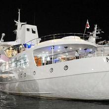 Andaman Explorer Yacht