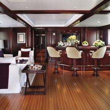 Ambition Yacht Bar & Lounge