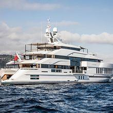 Life Saga II Yacht