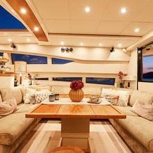 Ocean 5 Yacht