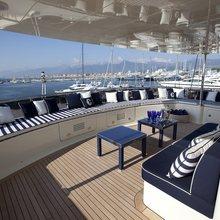 Magari Yacht