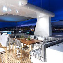 Storm Yacht