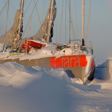Tara Yacht