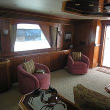 Miss Conduct VI Yacht
