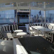 Diamond A Yacht