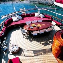 Cobra Queen Yacht