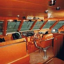 Argolide Yacht