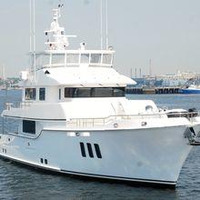 Elbie Yacht