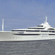 Maryah Yacht