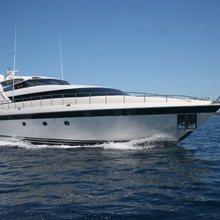 Yeratel Yacht