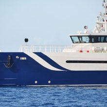 Umbra Yacht