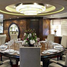 Kaiser Yacht