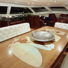 Valquest Yacht Cockpit