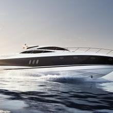 Malbec Yacht