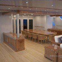 Carson Yacht