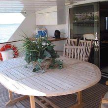 Amg Yacht