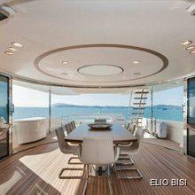 D'Artiste Yacht