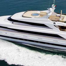 Talal Yacht