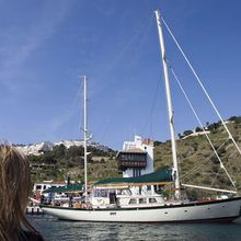 Luis Ginillo Yacht