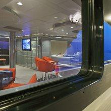 FAM Yacht View Inside