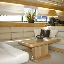Dario One Yacht