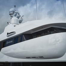 Philosophy Yacht
