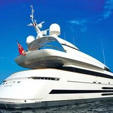 Blink Yacht