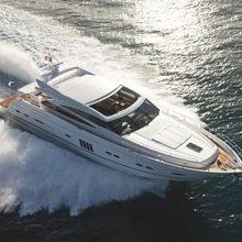 Floridan Yacht
