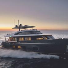 Jakat Yacht
