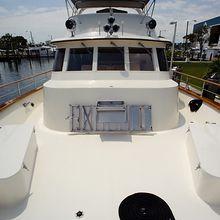 Talos Yacht
