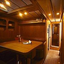 Simba Yacht