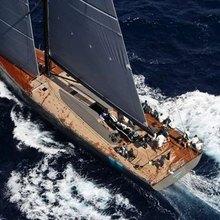 Open Season Yacht
