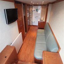 Foot Loose Yacht