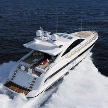 Elfran 3 Yacht