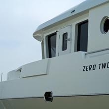 Zero Two Yacht
