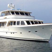 Elijah Jane Yacht
