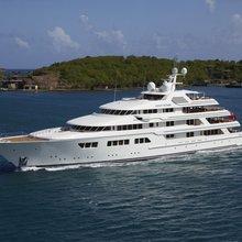 Ebony Shine Yacht