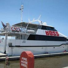 The Boss Yacht