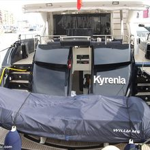 Kyrenia Yacht
