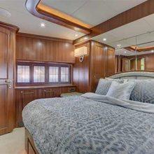 Lexington Yacht