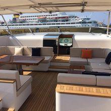 L'Instant IV Yacht