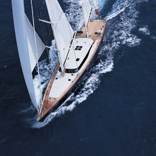 Squall Yacht
