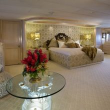 FAM Yacht Master Stateroom - Overview