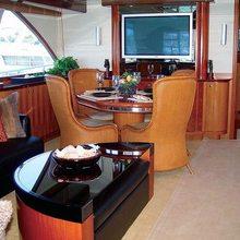 Stimulus Yacht