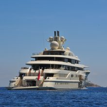 Al Raya Yacht