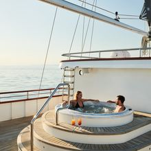 Corsario Yacht